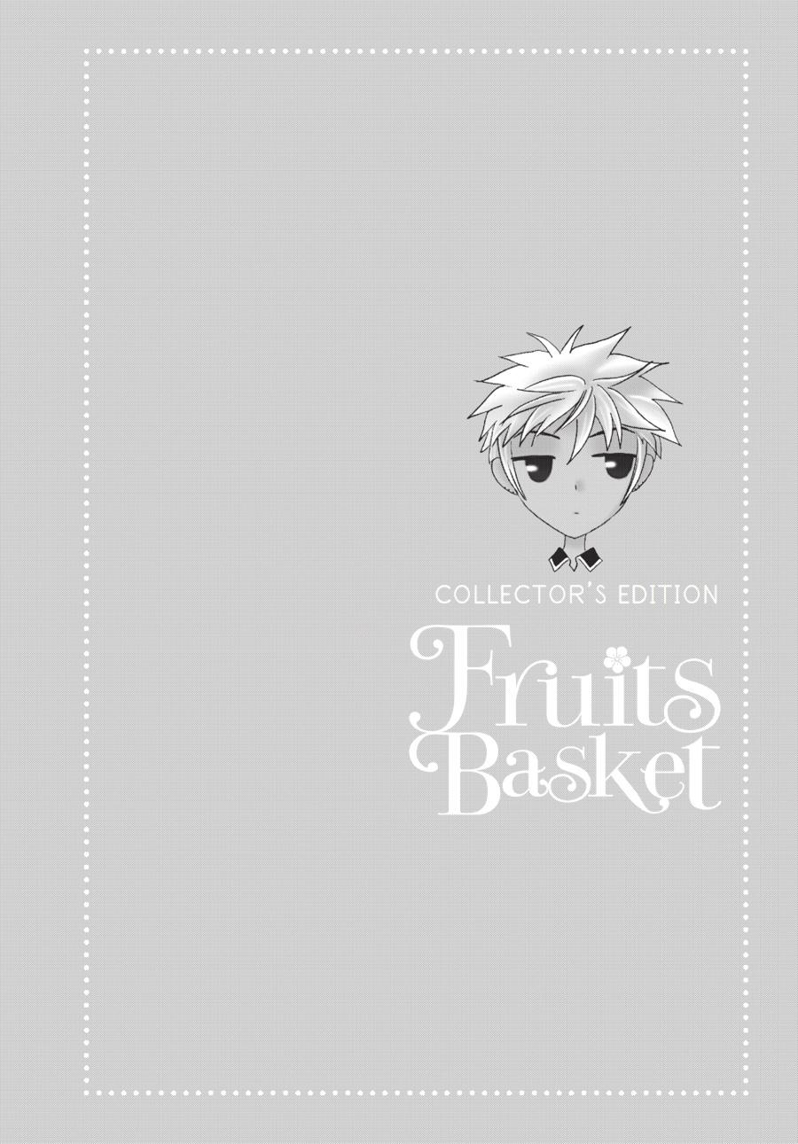 Fruits Basket, Chapter 36 image 002