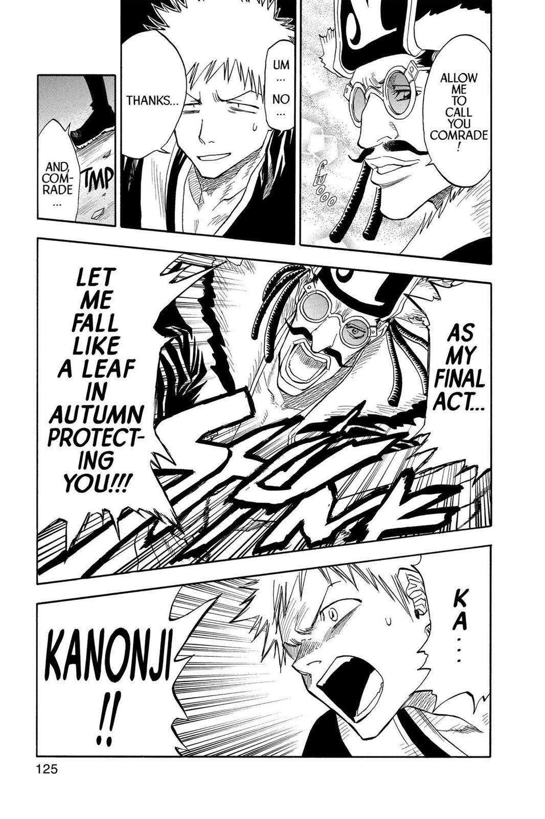 Bleach, Chapter 31 image 019