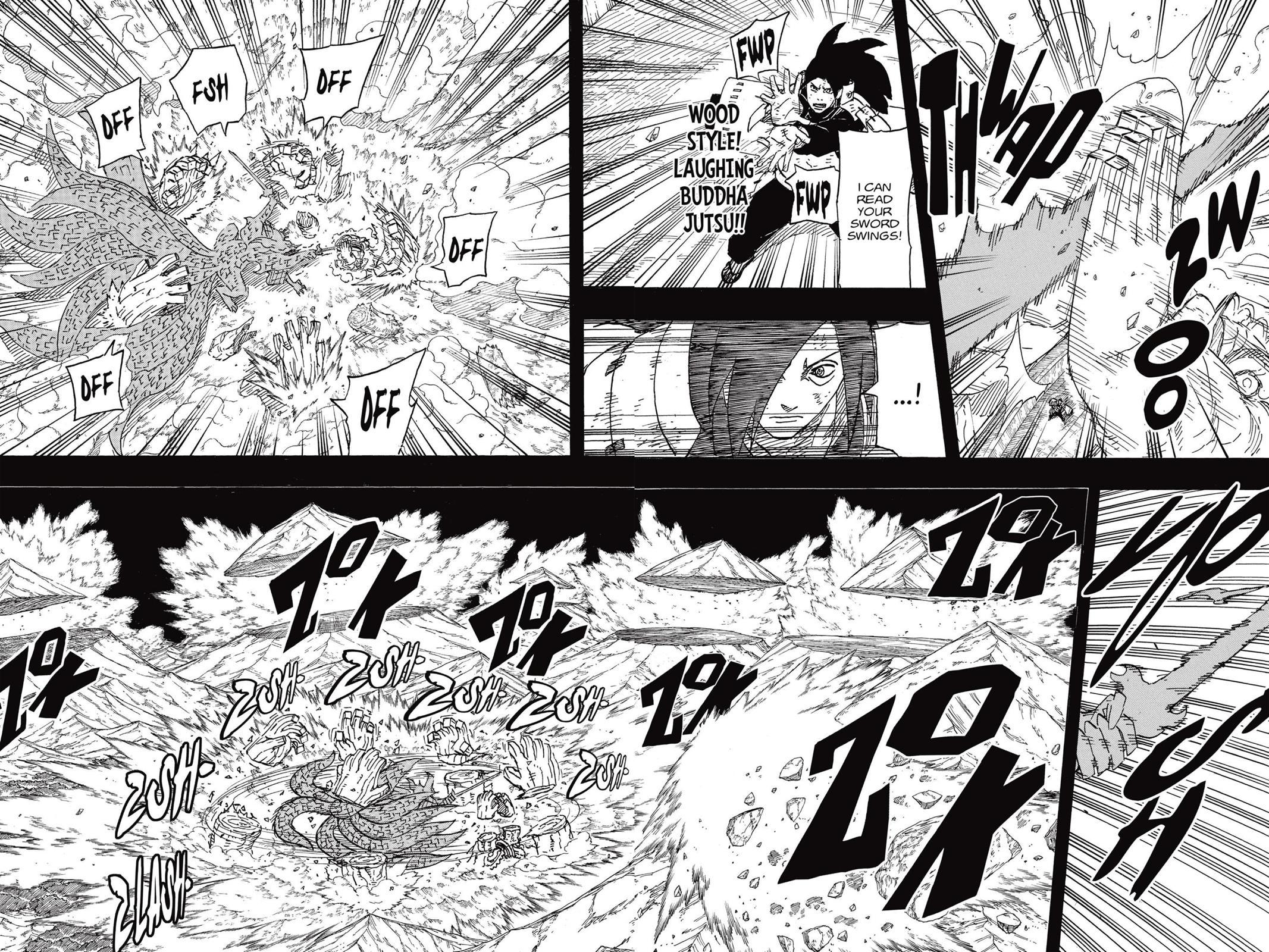 Naruto, Chapter 621 image 004
