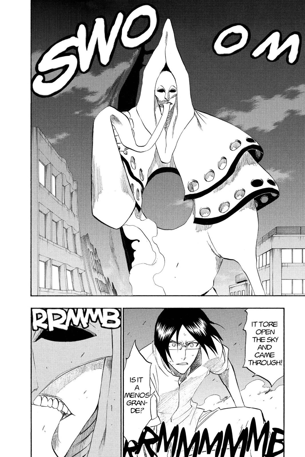 Bleach, Chapter 185 image 002
