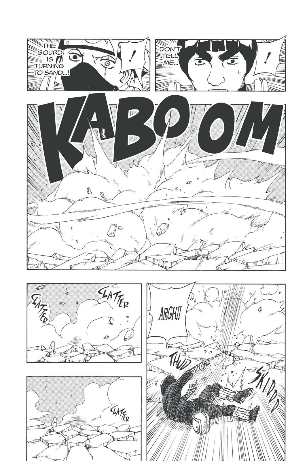 Naruto, Chapter 86 image 006