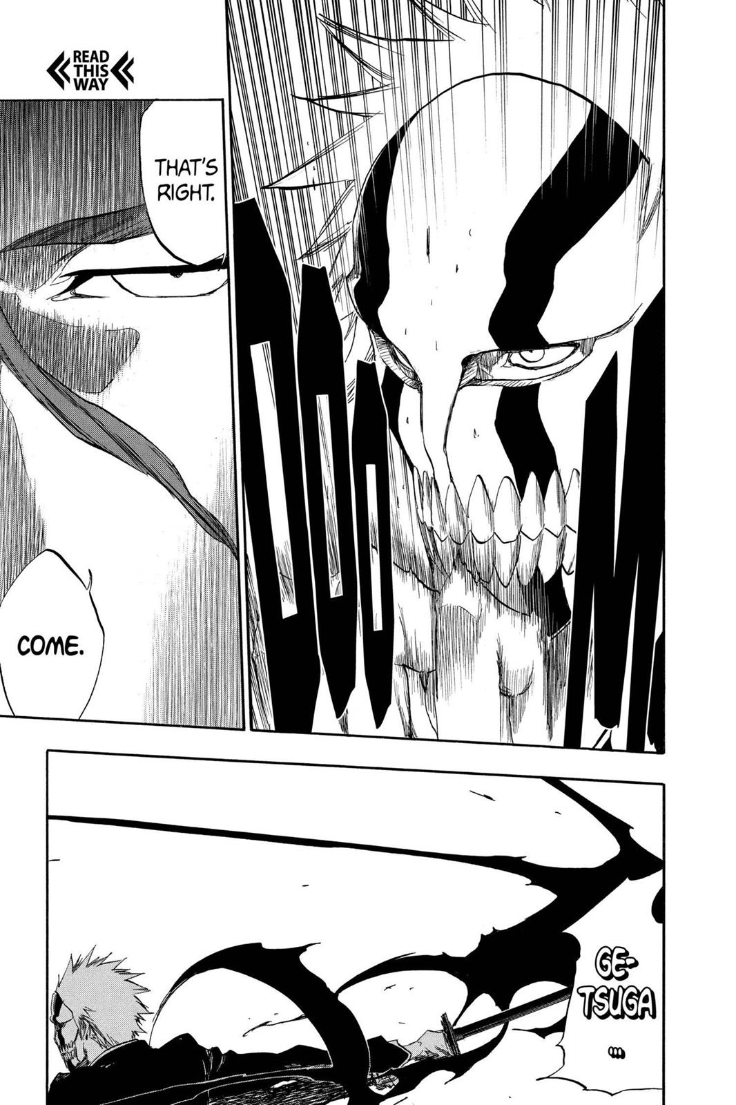 Bleach, Chapter 388 image 011