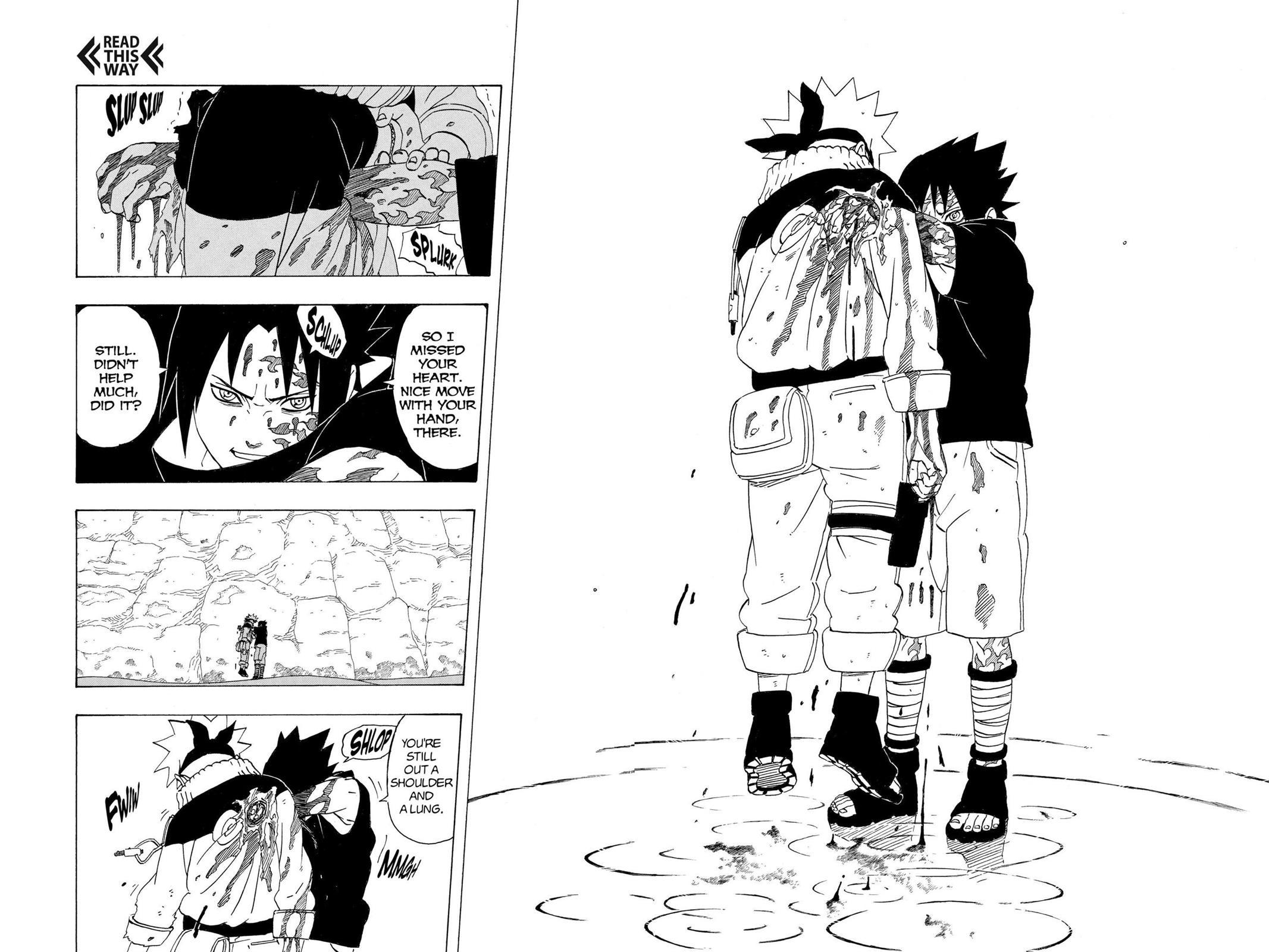 Naruto, Chapter 228 image 010