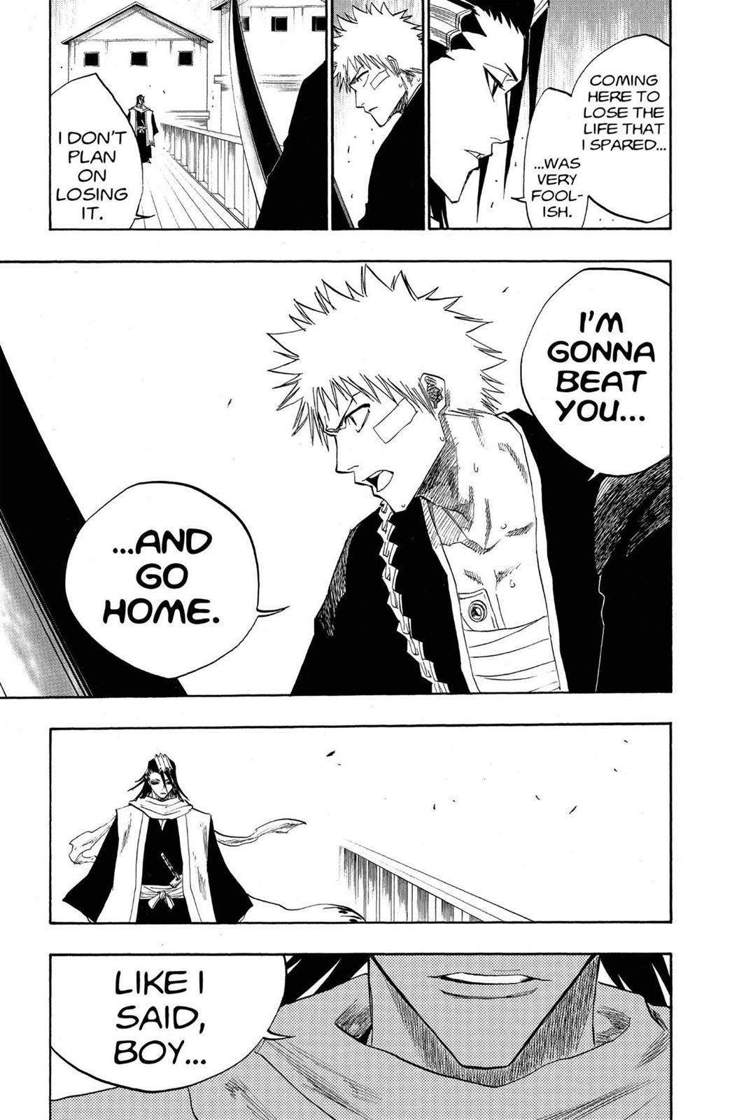 Bleach, Chapter 117 image 011