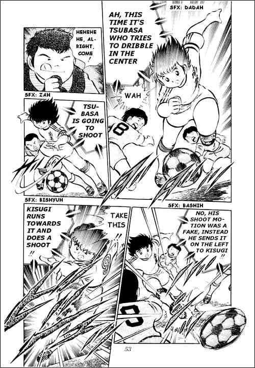 Captain Tsubasa, Chapter 26 image 043