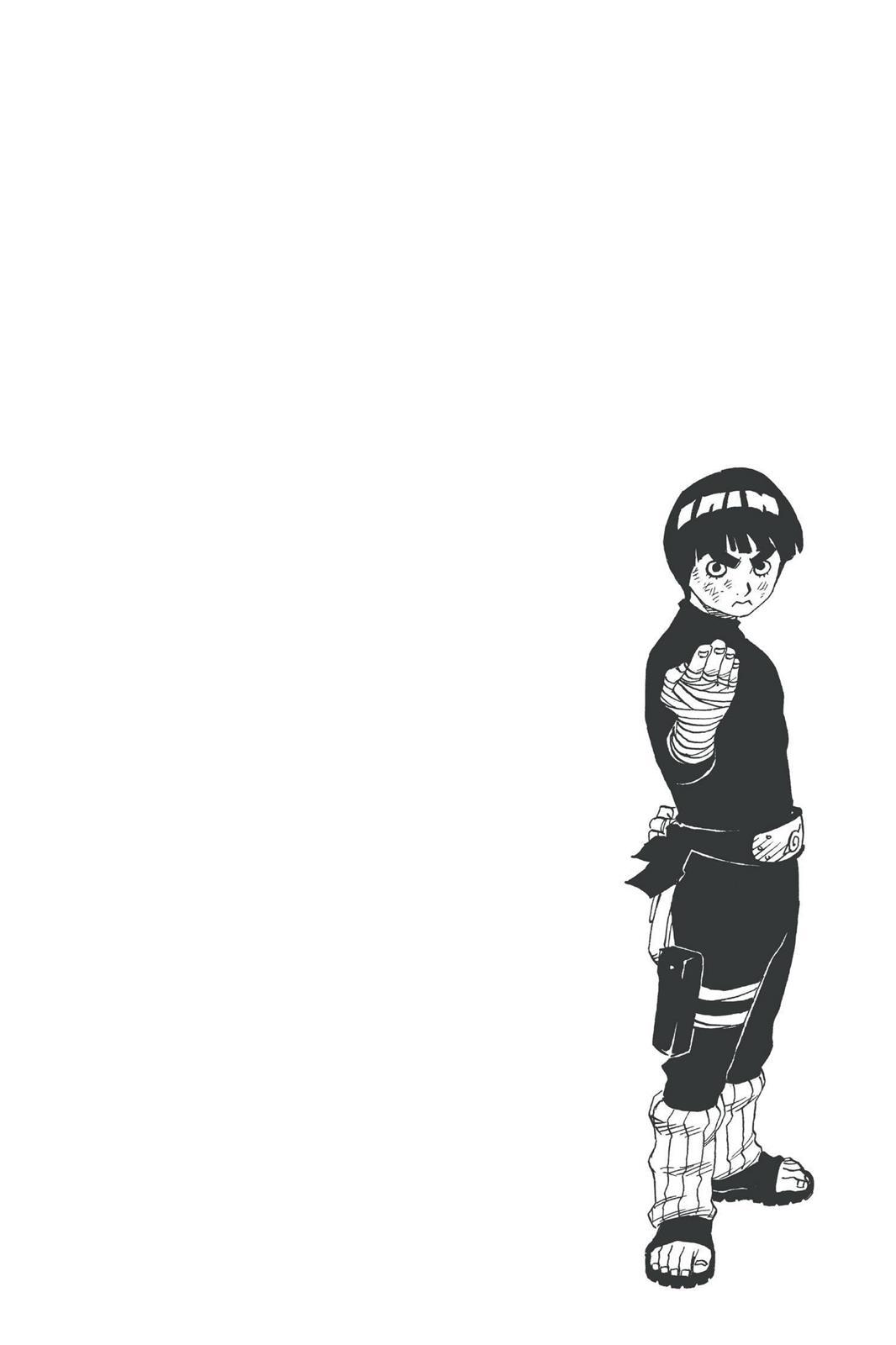Naruto, Chapter 82 image 027
