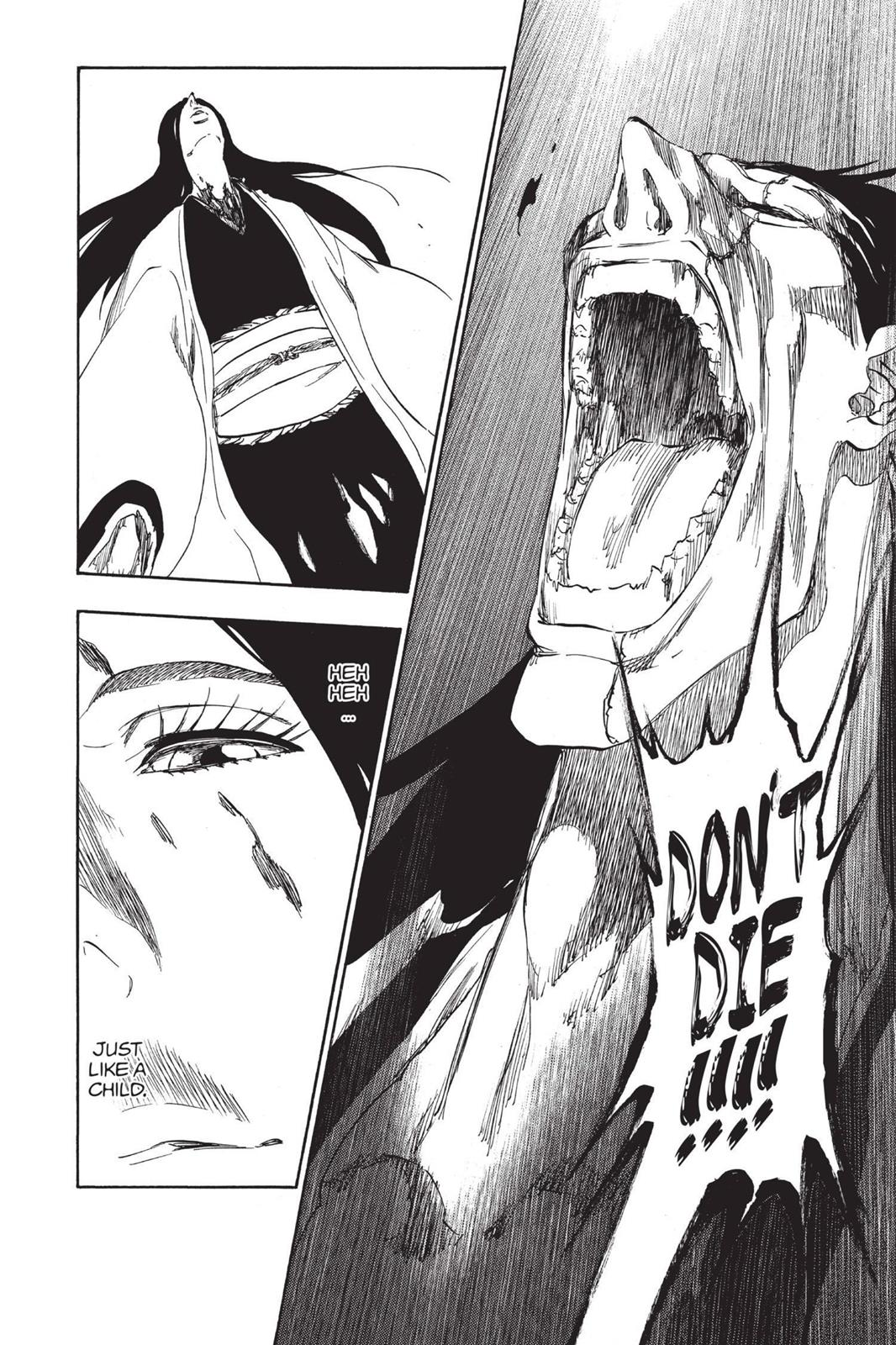 Bleach, Chapter 527 image 006