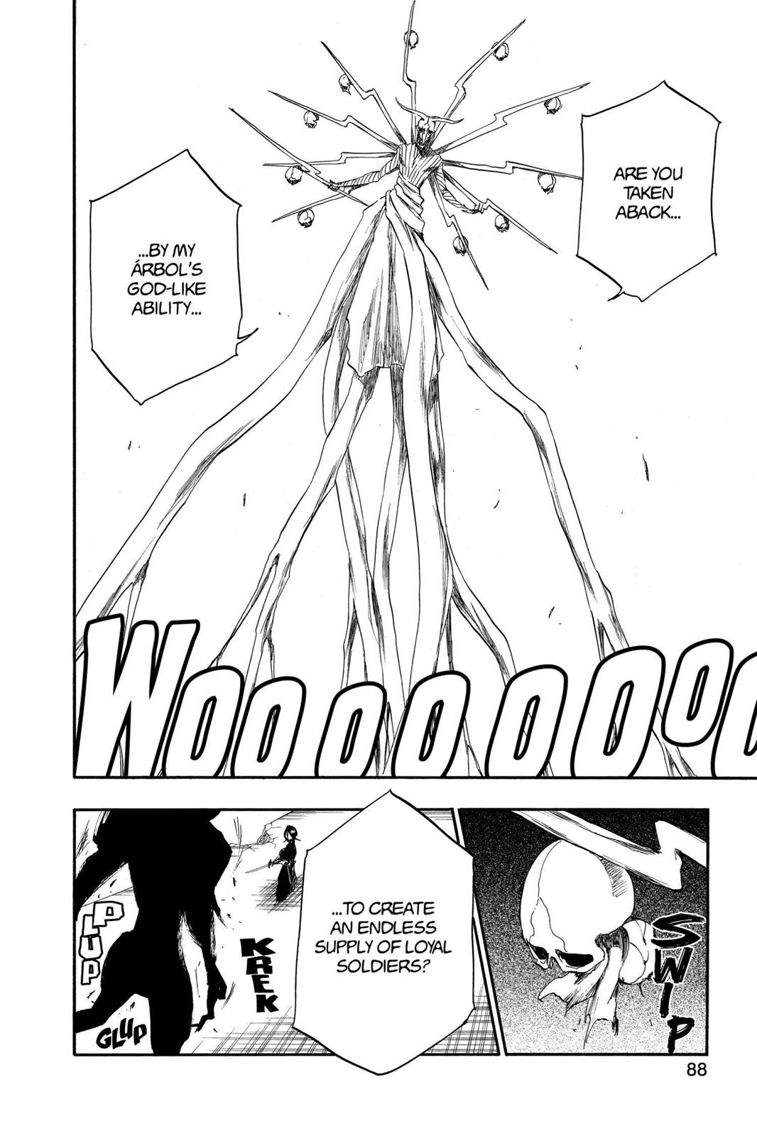 Bleach, Chapter 345 image 002
