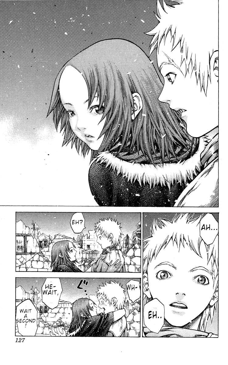 Claymore, Chapter 55 image 025