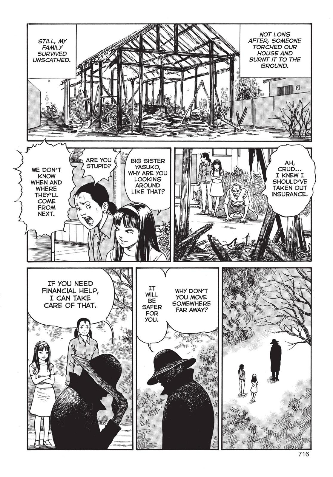 Tomie, Chapter 20 image 006
