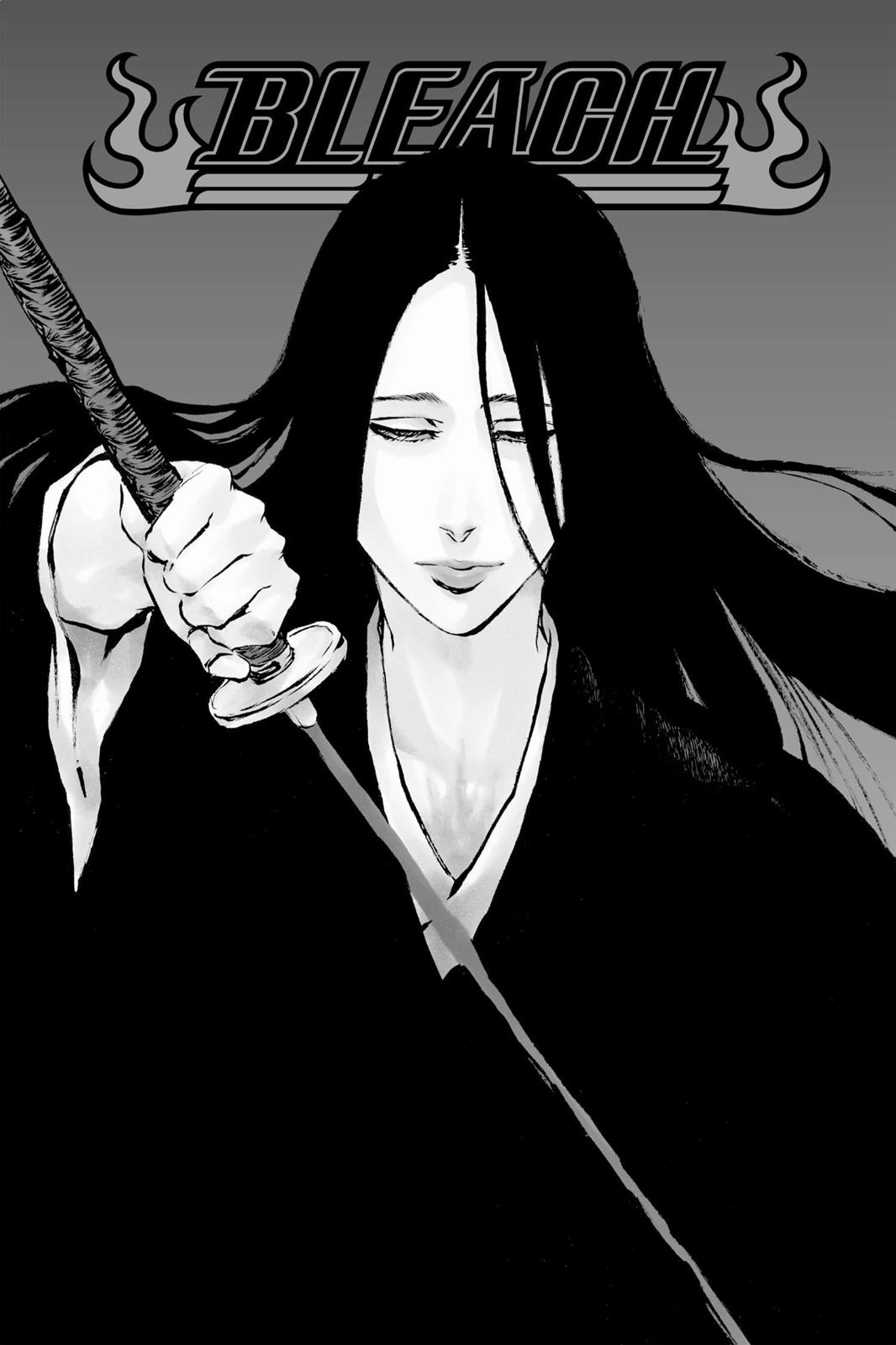 Bleach, Chapter 527 image 001