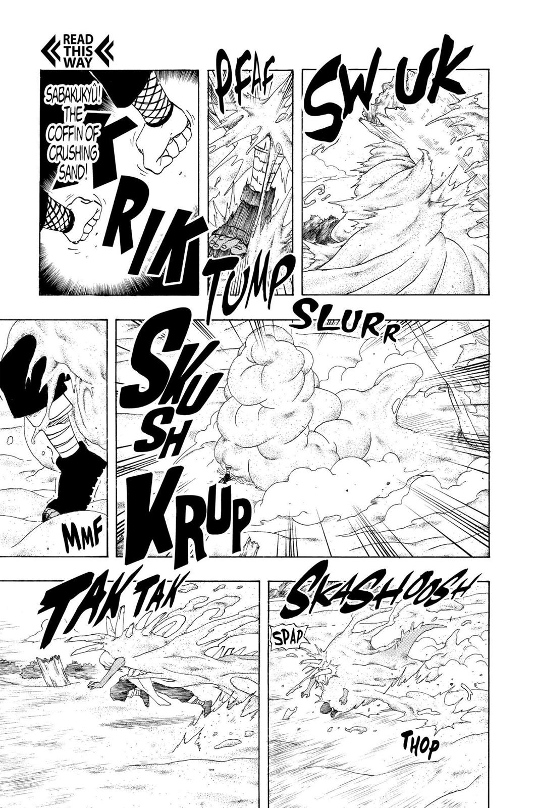 Naruto, Chapter 216 image 003