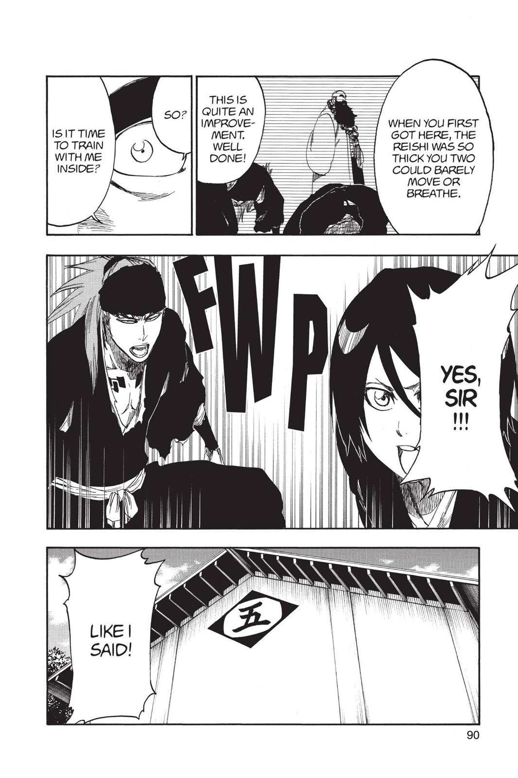 Bleach, Chapter 545 image 012