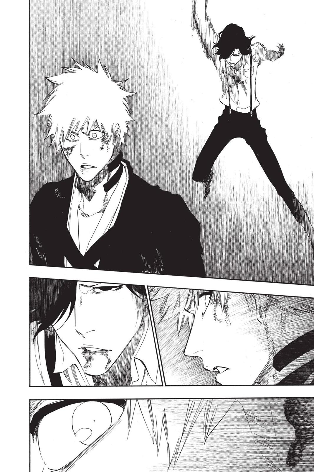 Bleach, Chapter 477 image 012