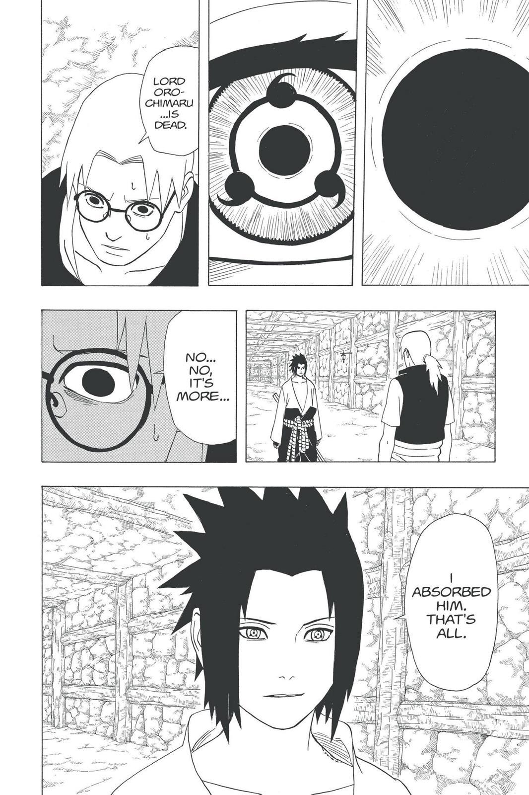 Naruto, Chapter 346 image 007