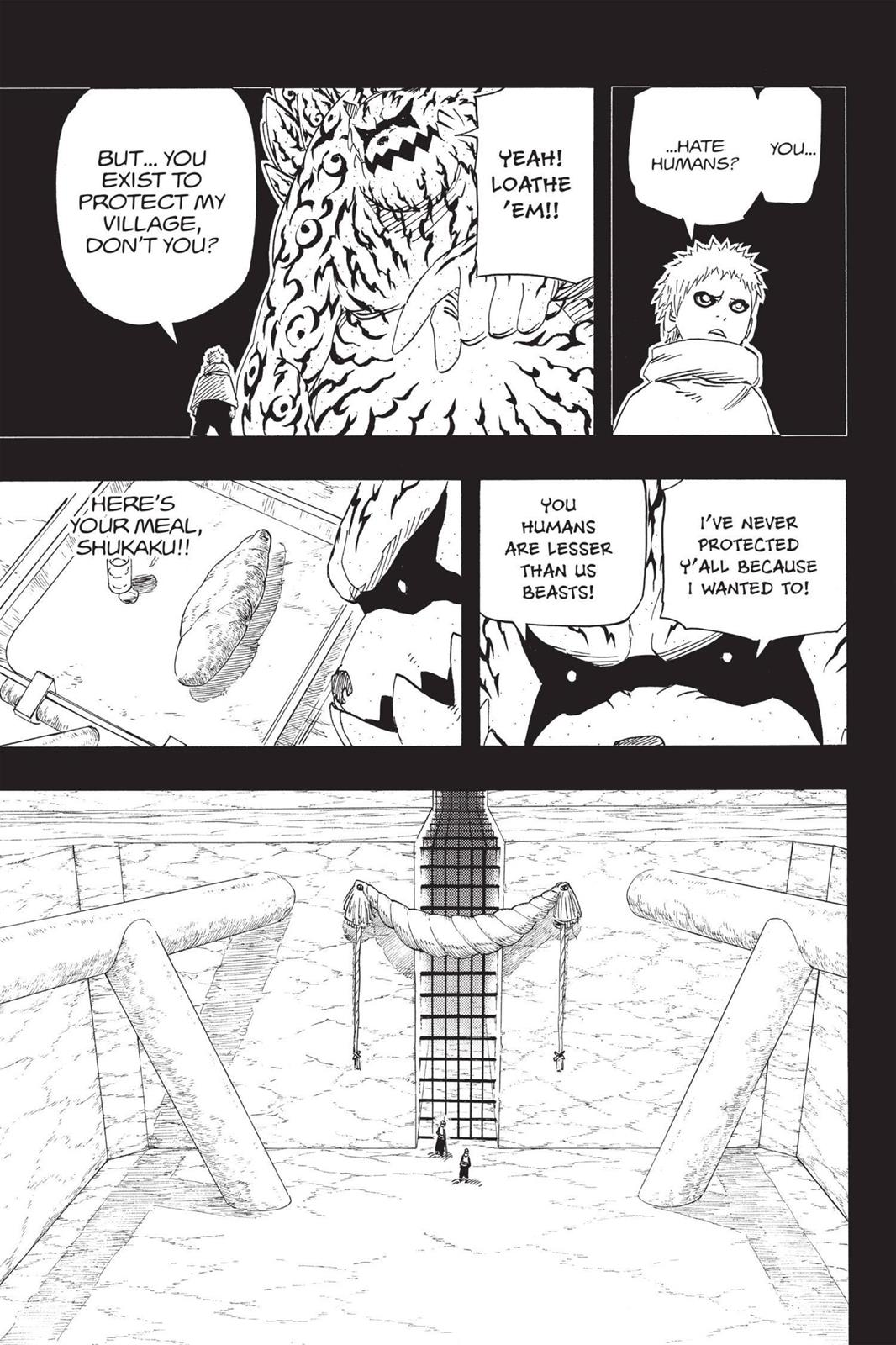 Naruto, Chapter 660 image 005