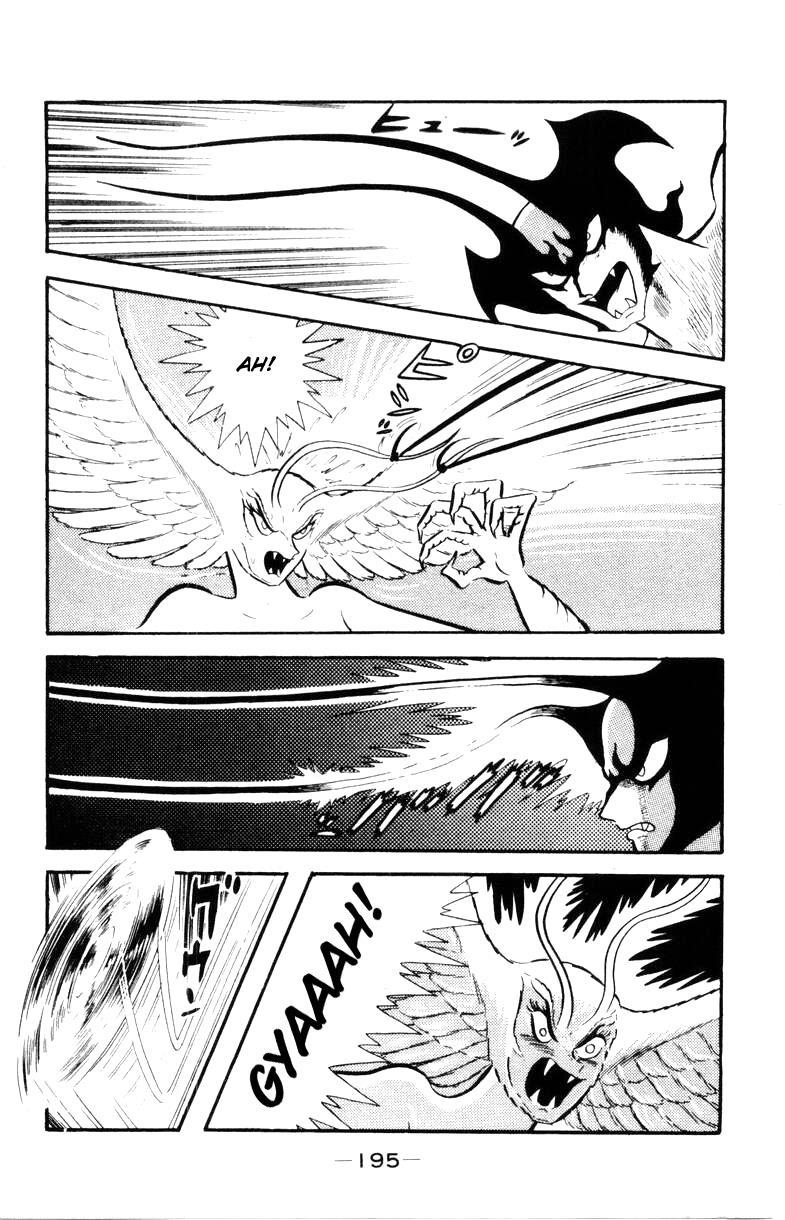 Devilman, Chapter 2 image 191