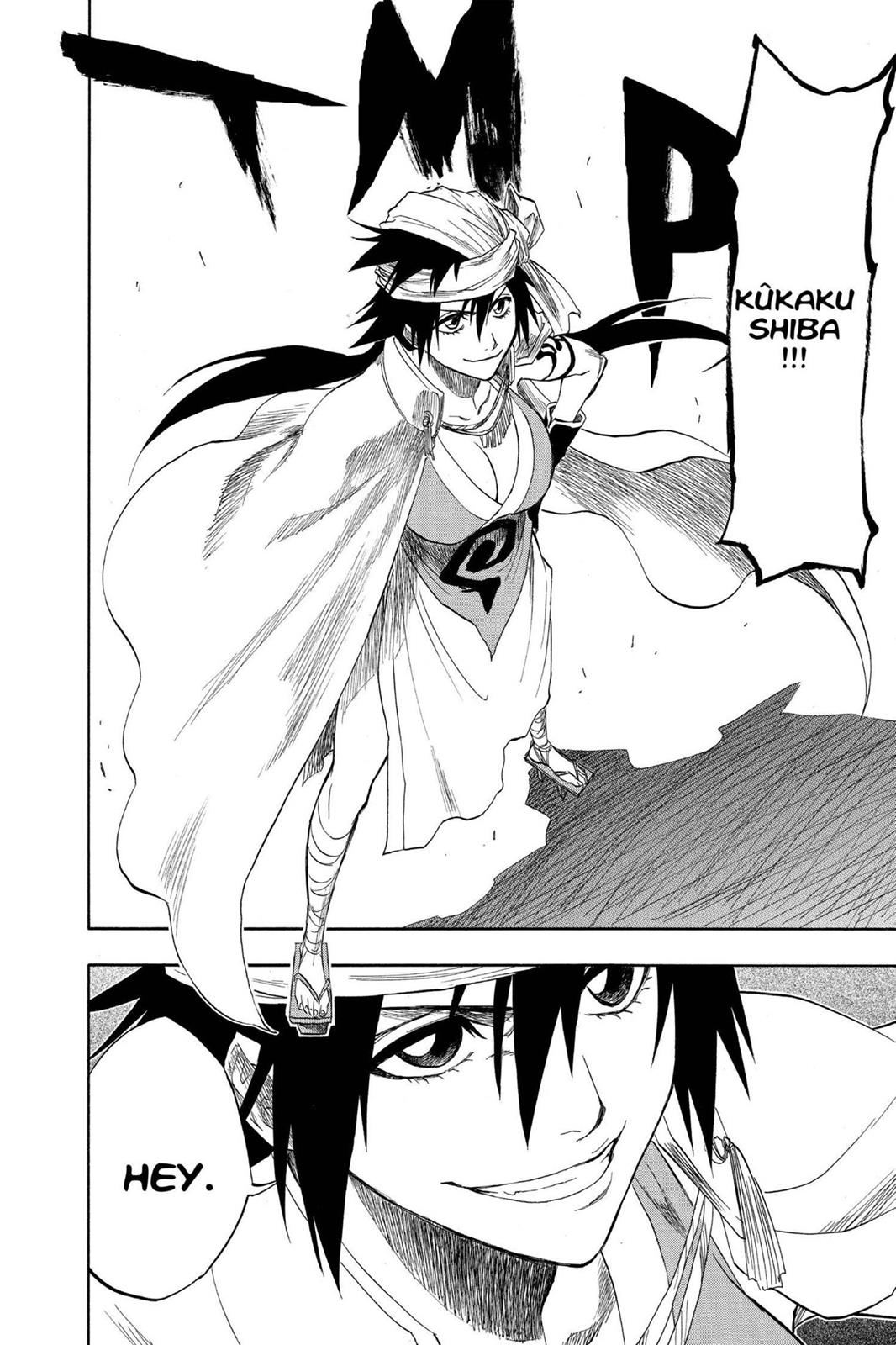 Bleach, Chapter 157 image 004