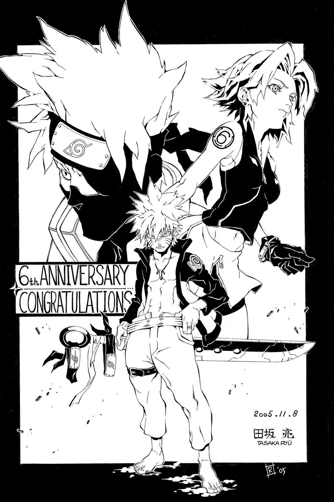 Naruto, Chapter 283 image 019