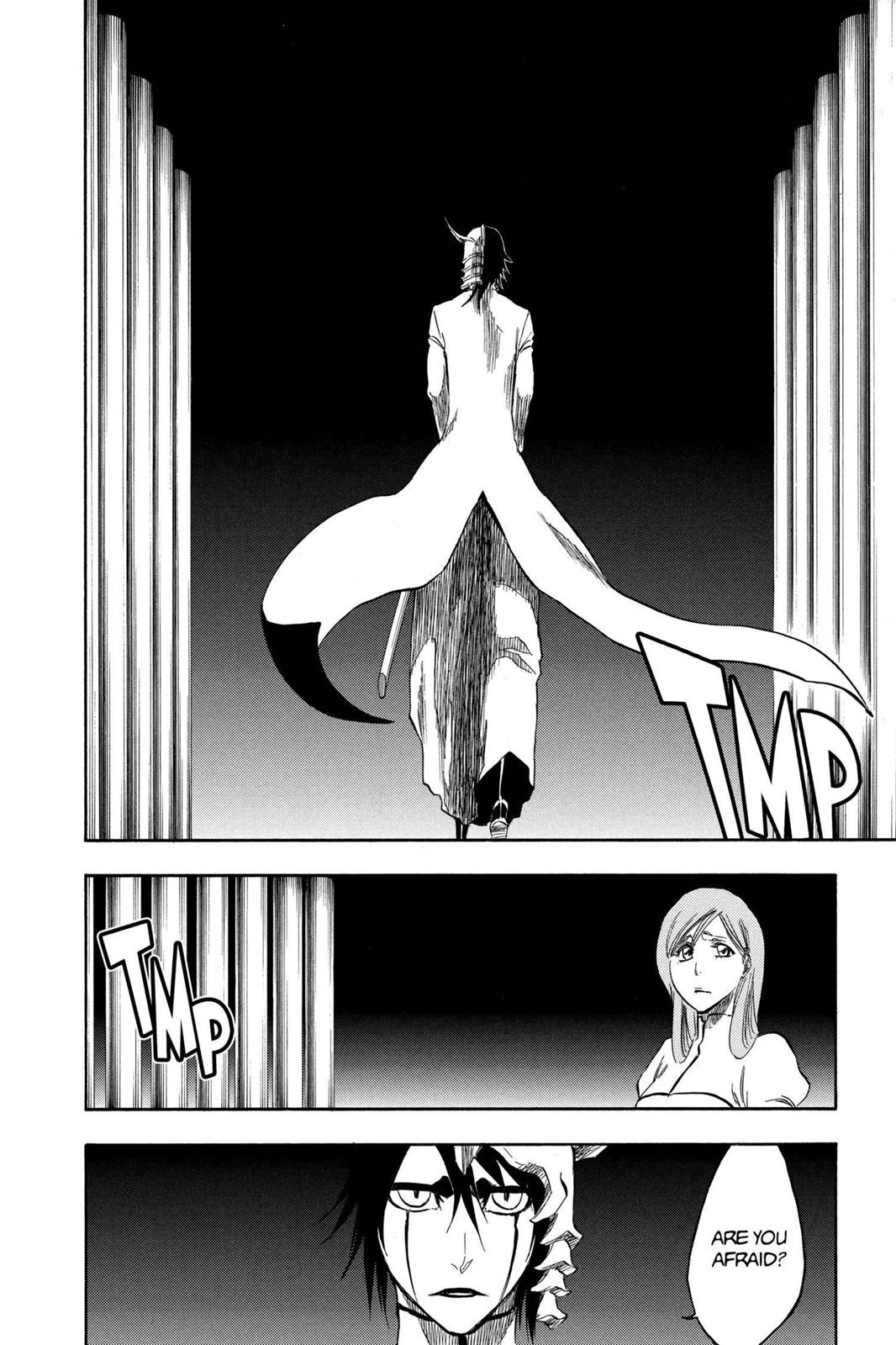 Bleach, Chapter 316 image 014