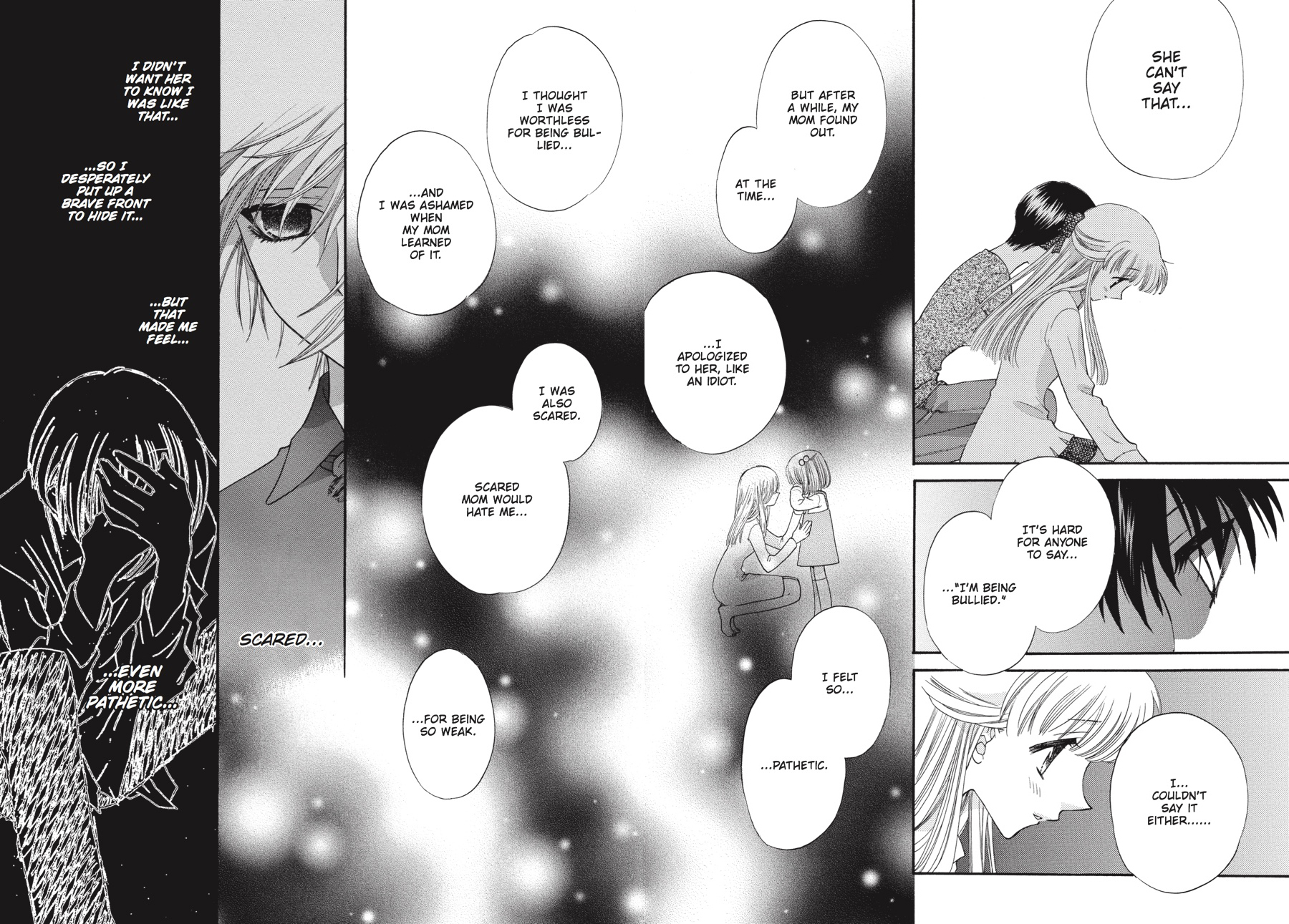Fruits Basket, Chapter 27 image 022