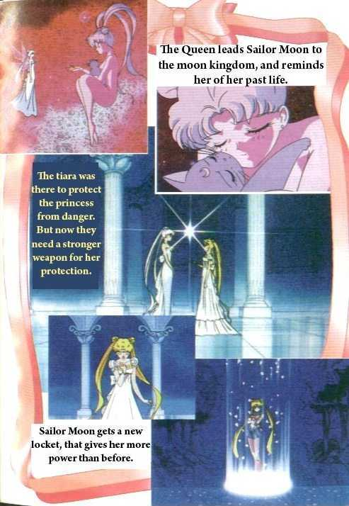 Sailor Moon, Cahpter 8 image 010