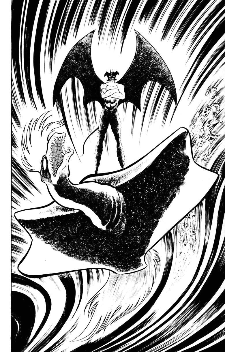 Devilman, Chapter 5 image 083