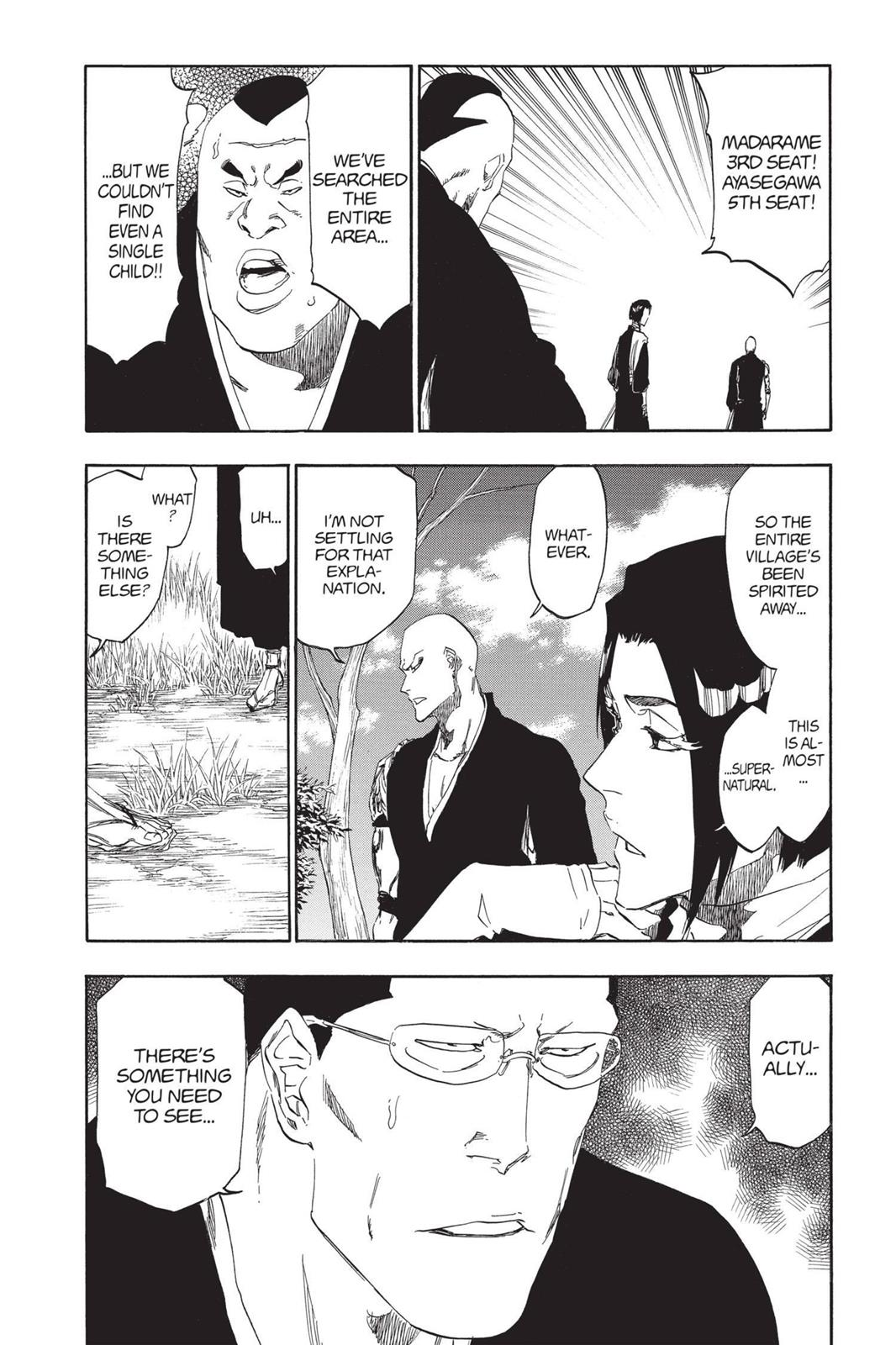 Bleach, Chapter 482 image 012