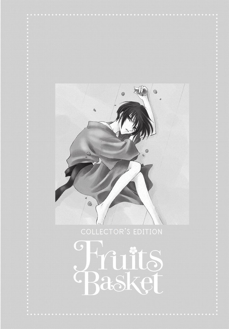 Fruits Basket, Chapter 57 image 034