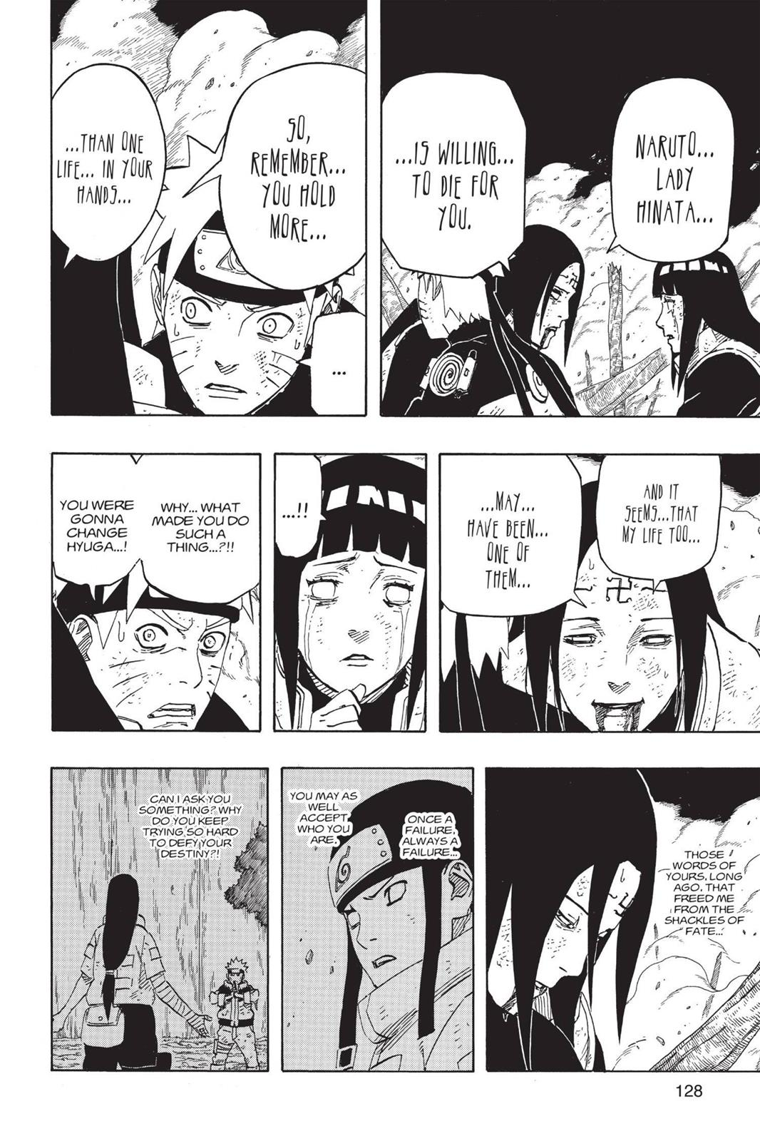 Naruto, Chapter 614 image 014
