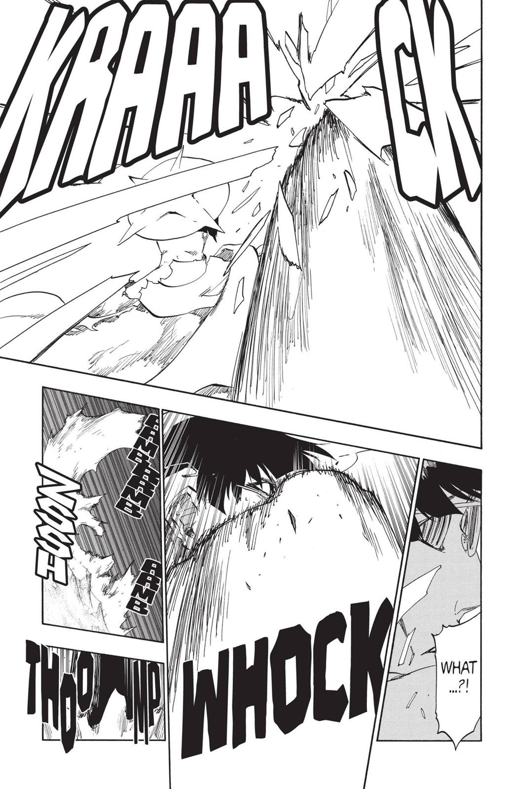 Bleach, Chapter 491 image 015
