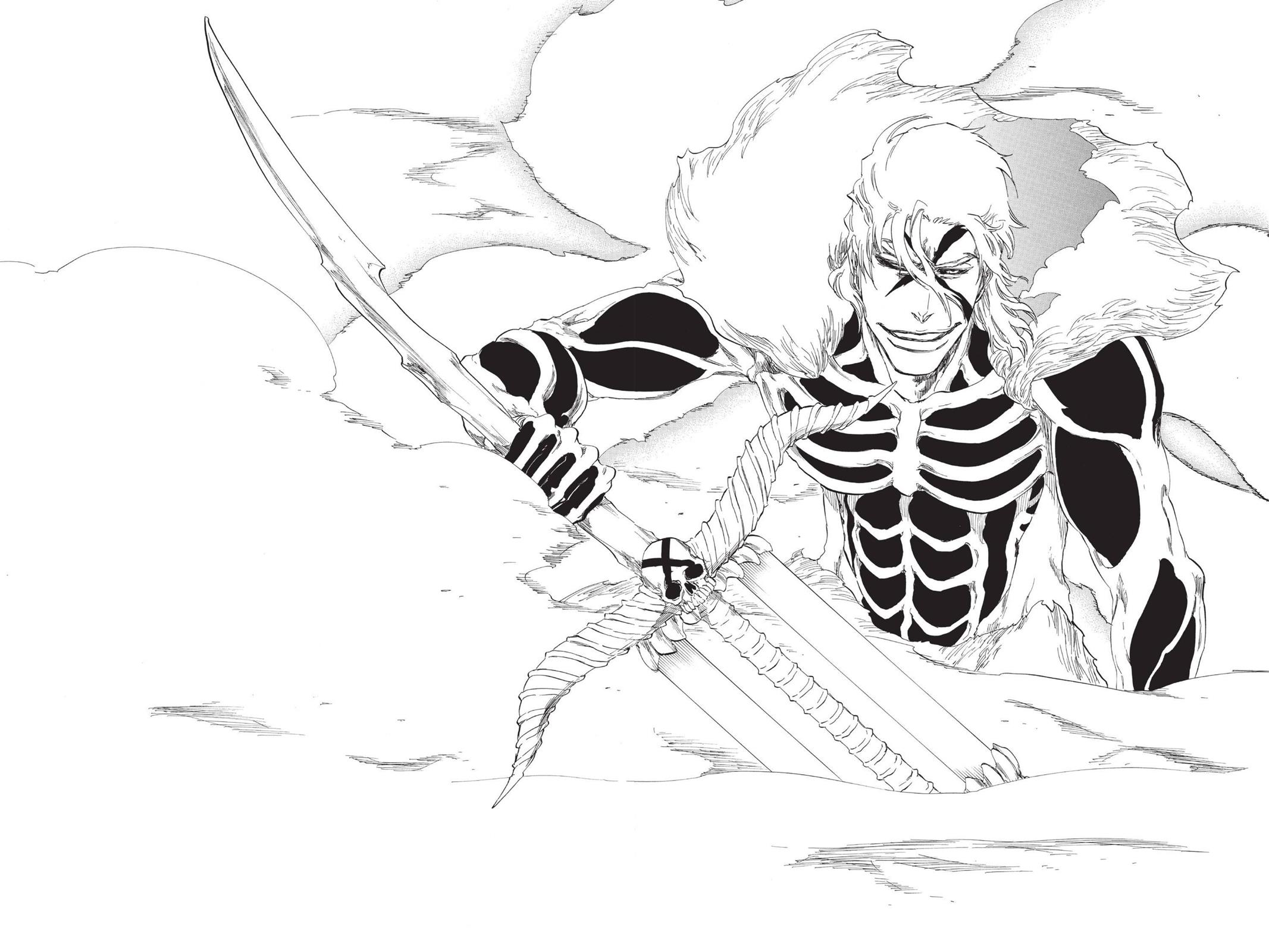 Bleach, Chapter 475 image 017