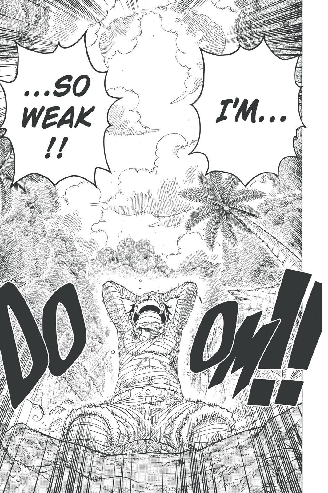 One Piece, Chapter 589 image 019