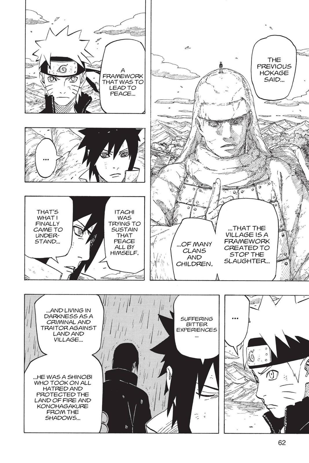 Naruto, Chapter 694 image 002