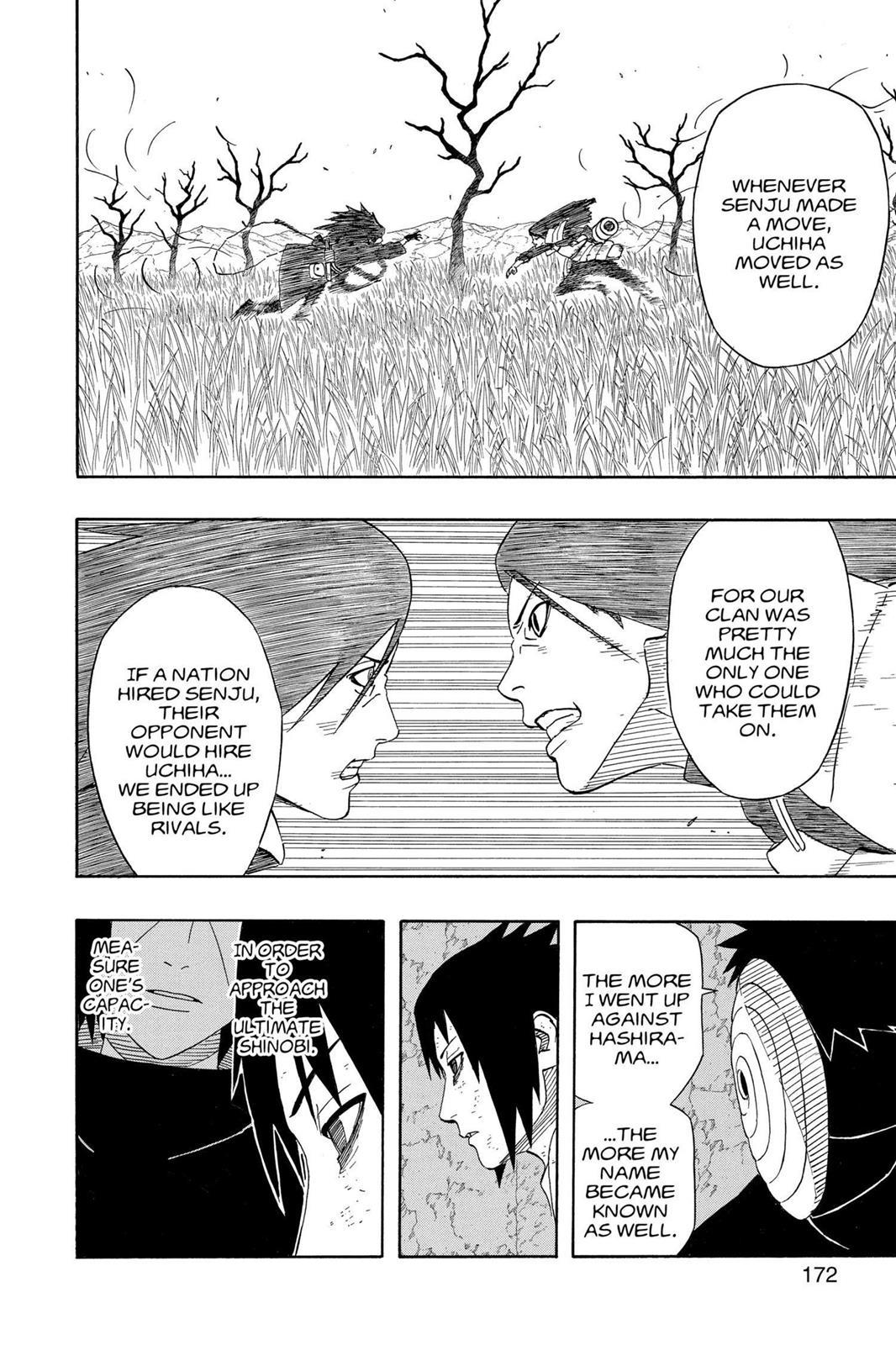 Naruto, Chapter 399 image 002