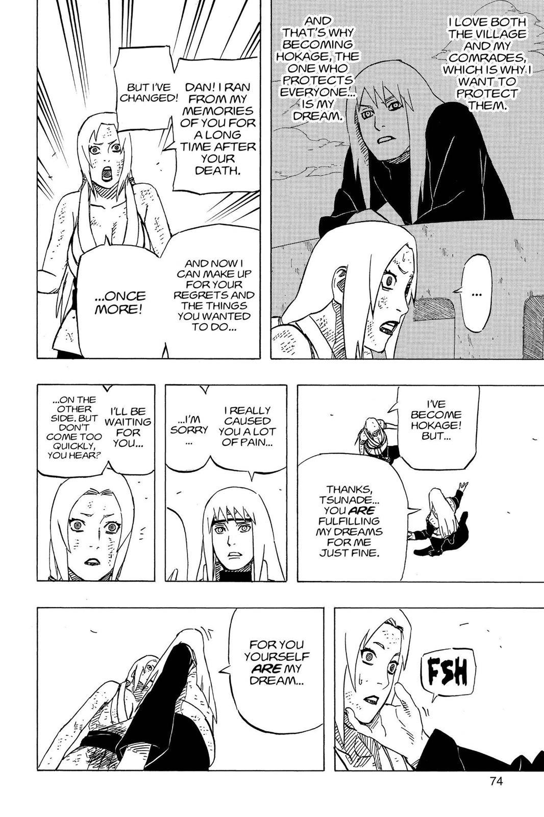 Naruto, Chapter 591 image 014