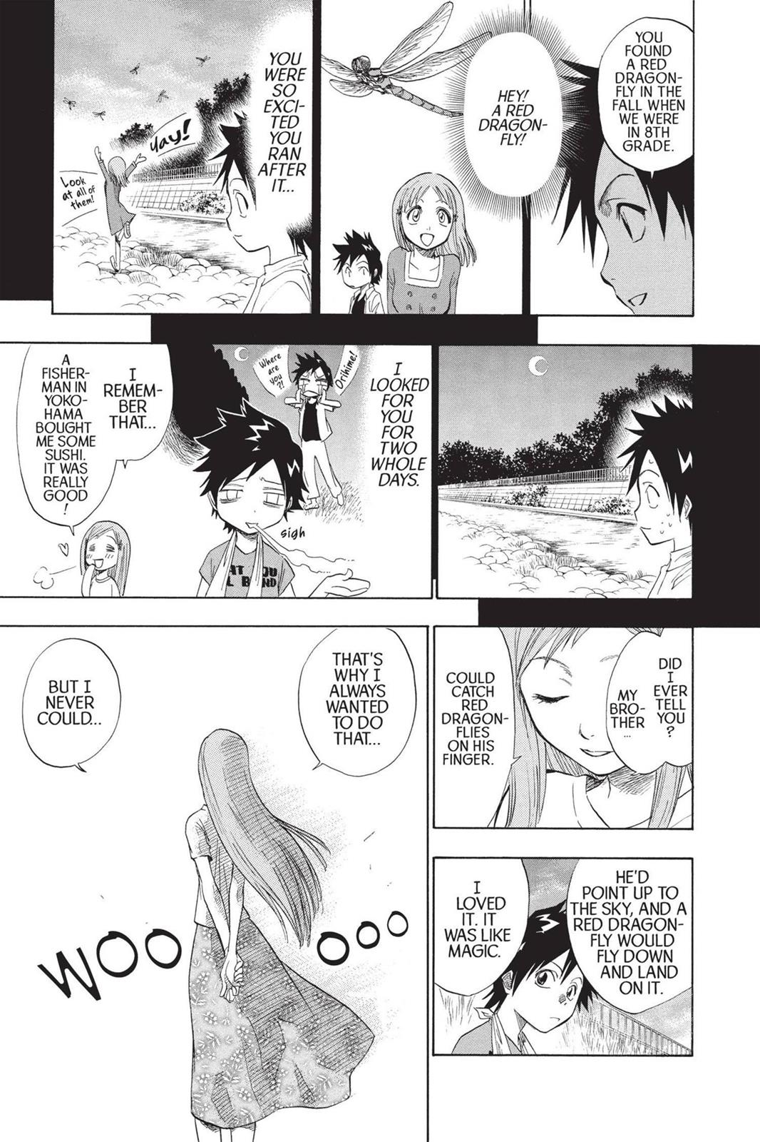 Bleach, Chapter 68 image 013