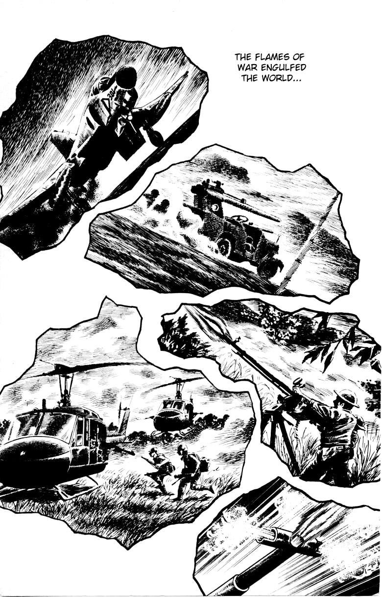 Devilman, Chapter 4 image 165