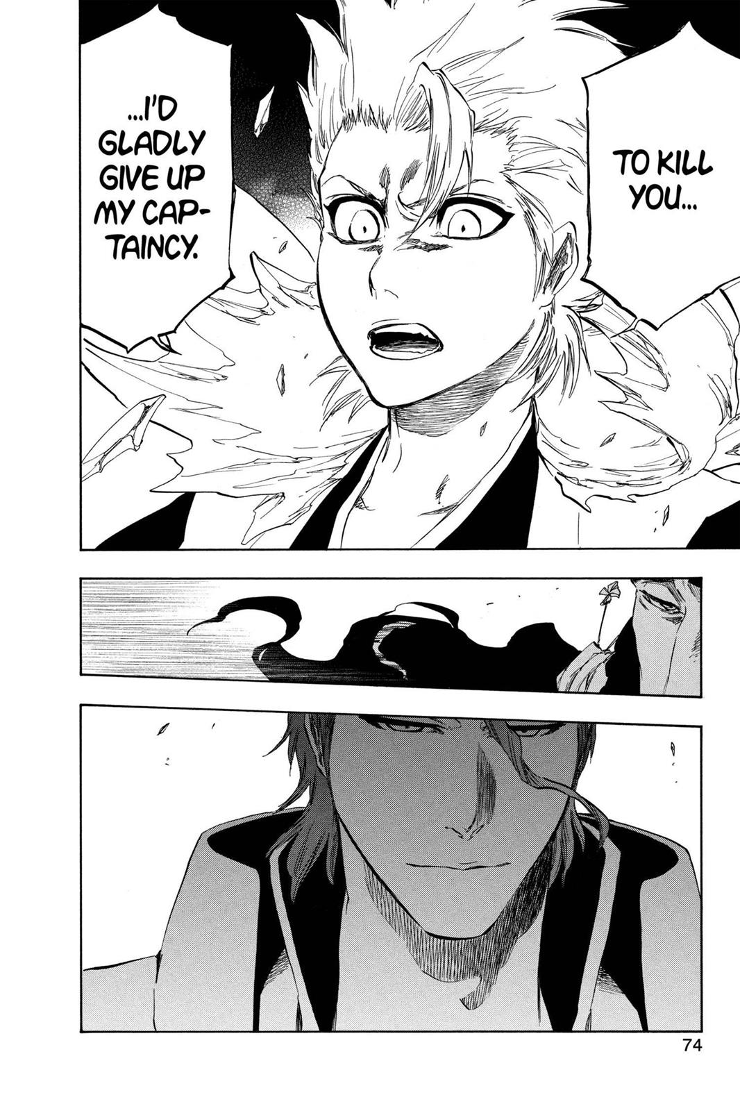 Bleach, Chapter 390 image 002