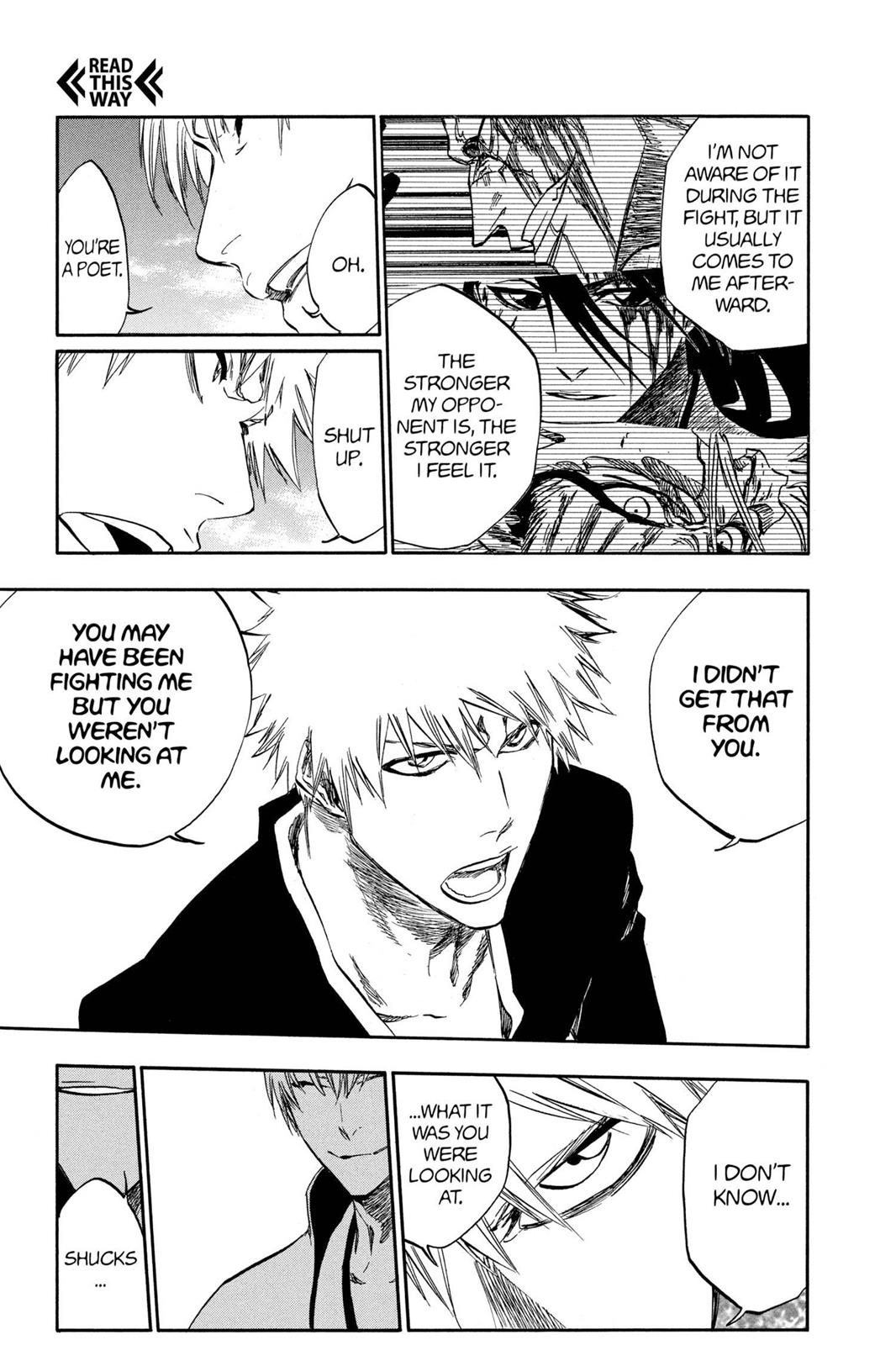 Bleach, Chapter 399 image 009