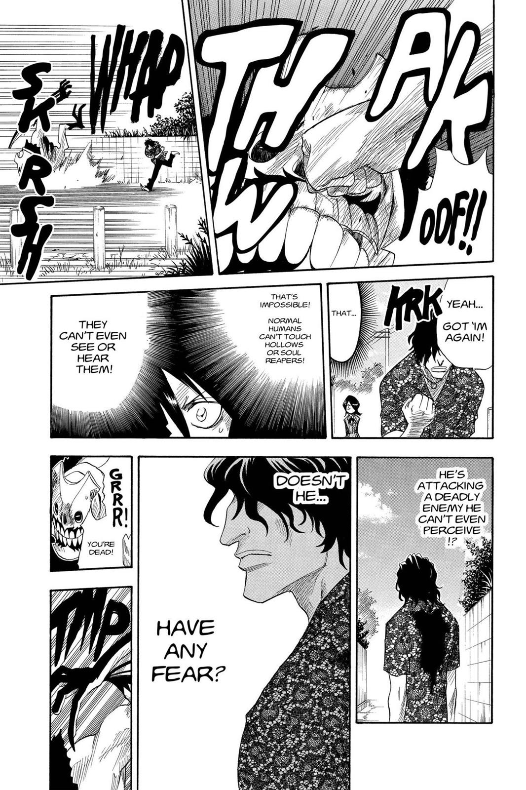 Bleach, Chapter 9 image 015