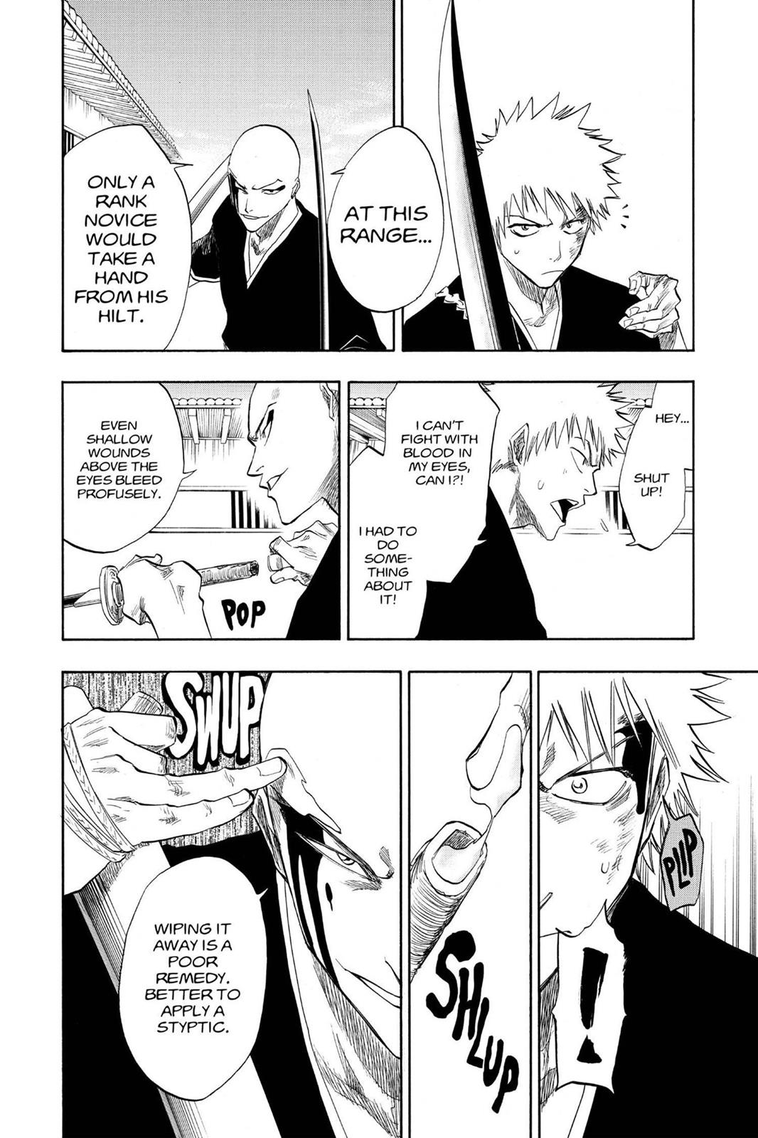 Bleach, Chapter 87 image 008
