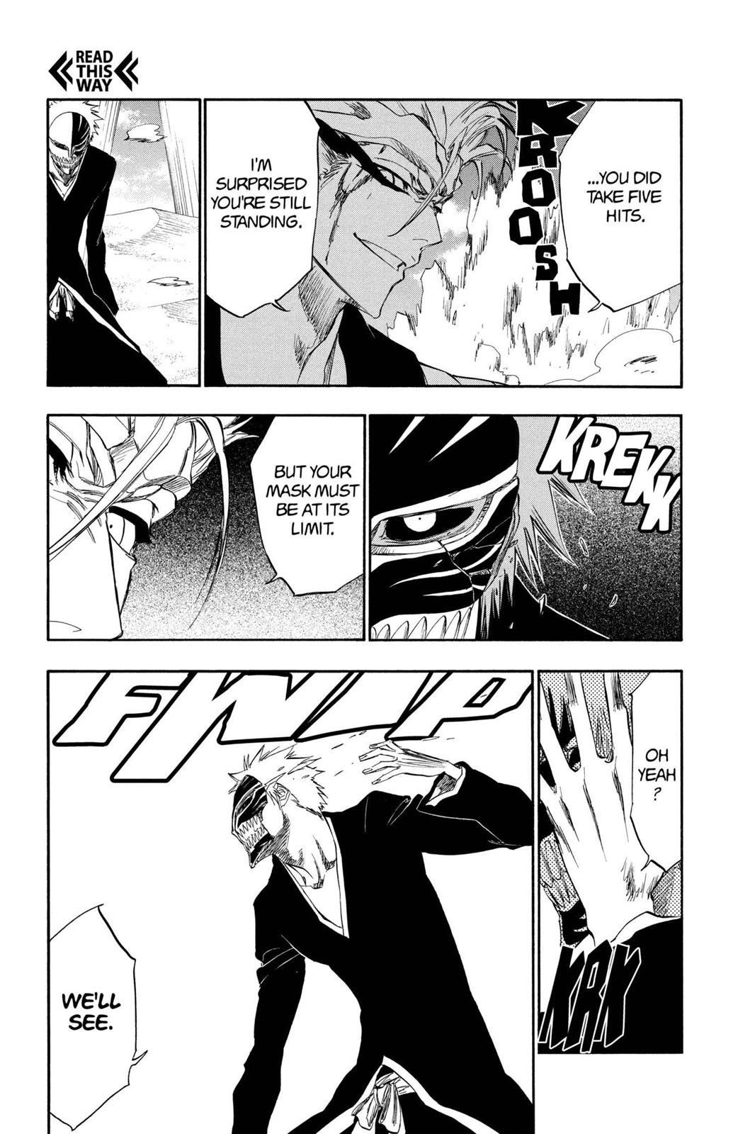 Bleach, Chapter 283 image 003