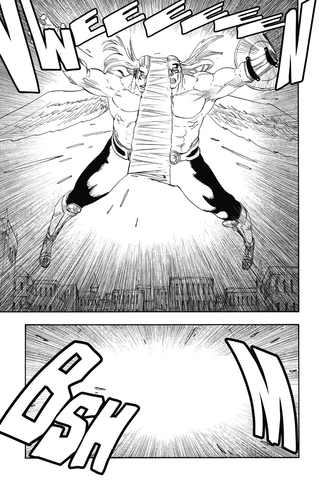Bleach, Chapter 670 image 005