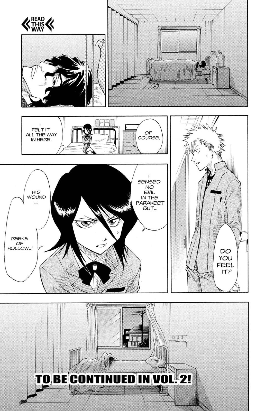 Bleach, Chapter 7 image 021