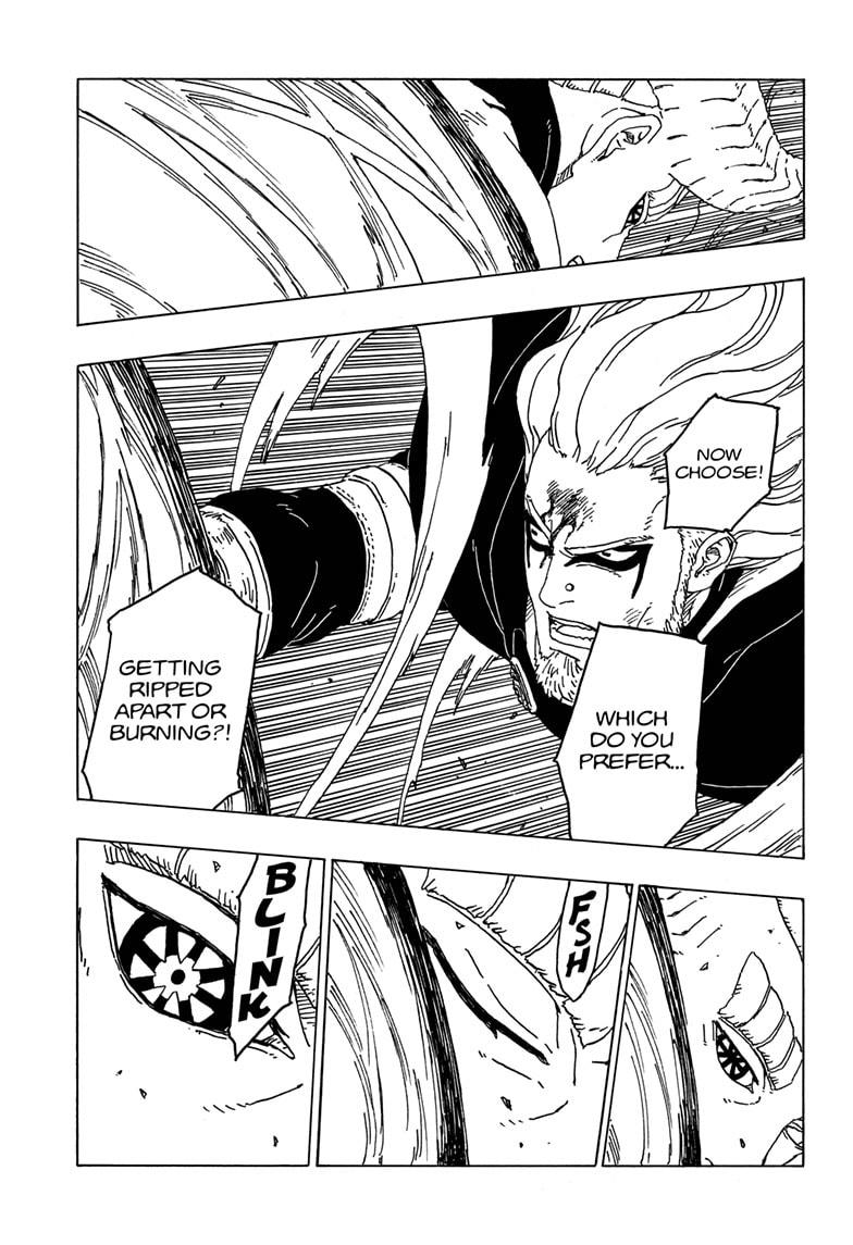 Boruto Manga, Chapter 48 image 027