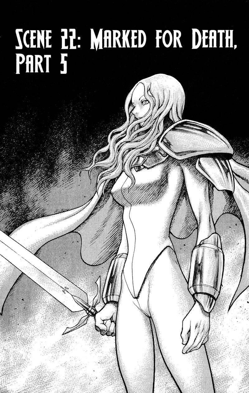 Claymore, Chapter 22 image 008