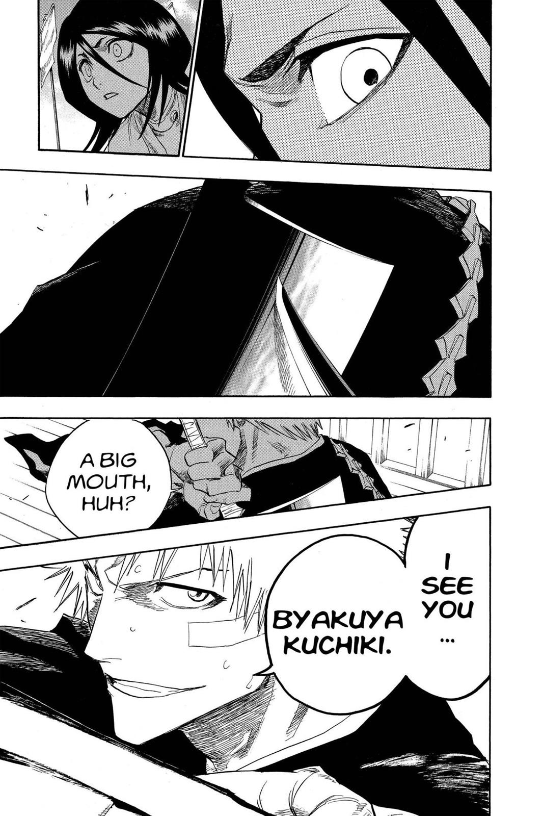 Bleach, Chapter 117 image 015