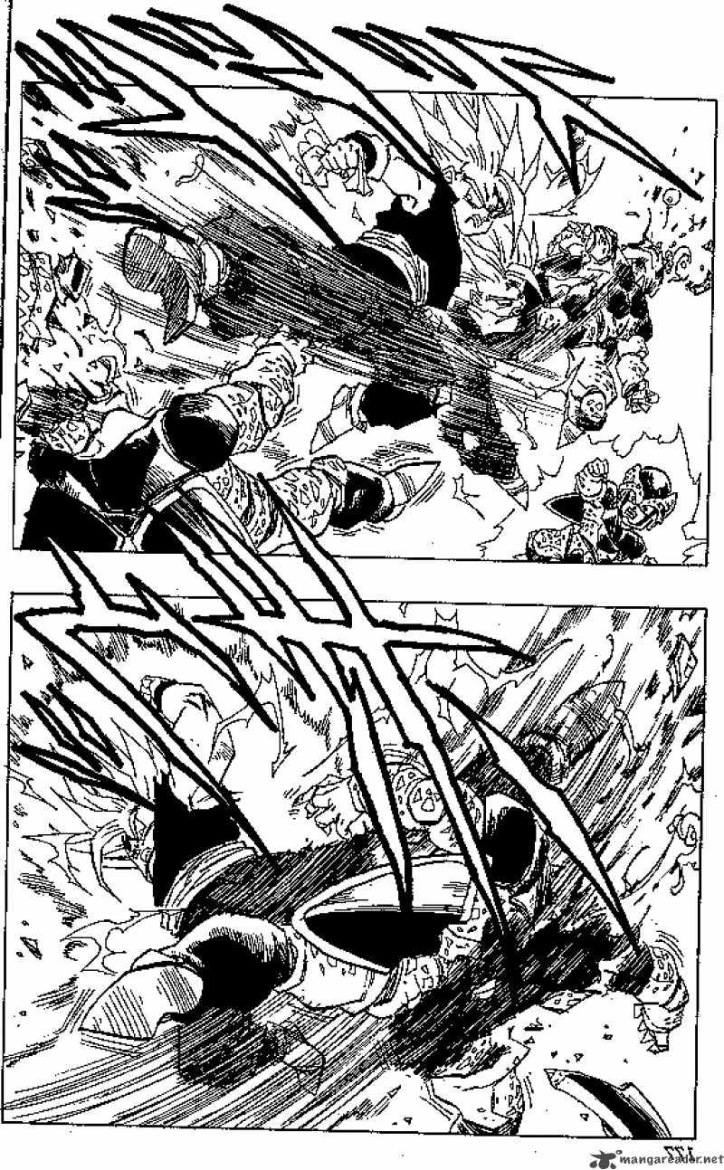 Dragon Ball, Chapter 409 image 010