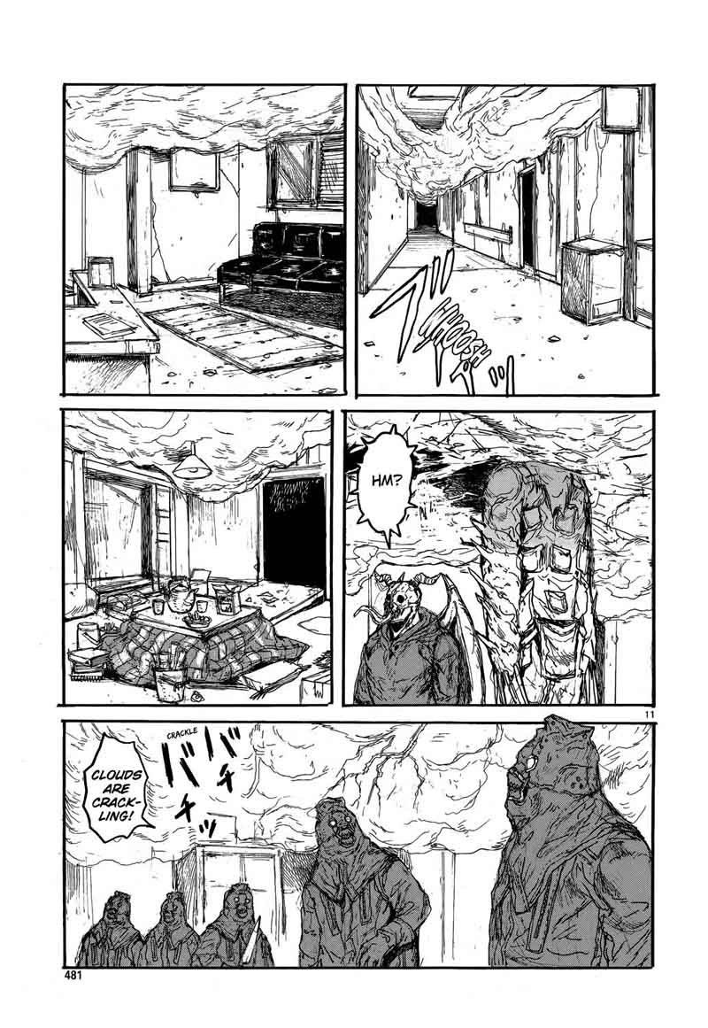 Dorohedoro, Chapter 152 image 012